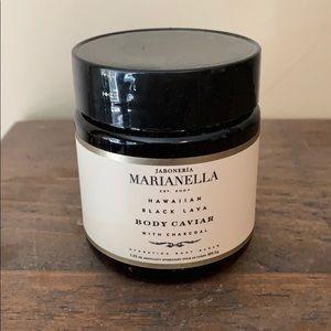 Maria Ella Hawaiian Black Lava Body Caviar